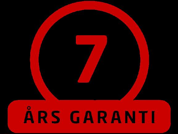 kia ishøj 7 års garanti